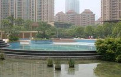上海仁恒滨江园