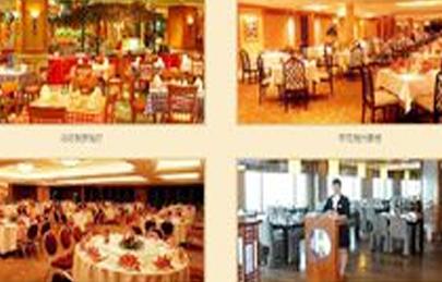 汕头帝豪大酒店