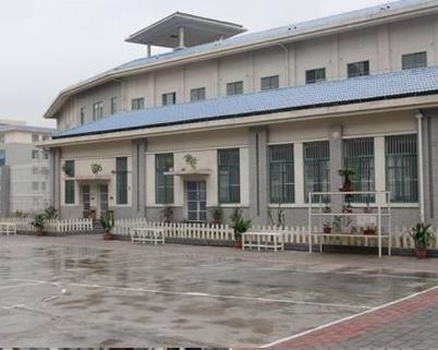 赣玛工业园