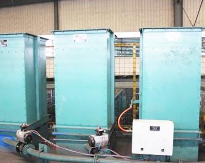 辅料排气过滤器